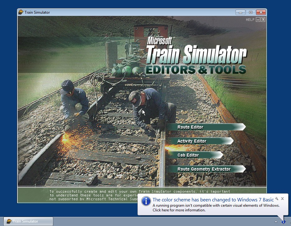 microsoft train simulator free  full version for windows 7