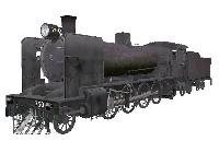 Australian Steam Locomotives for MSTS - at The Steam4me Site