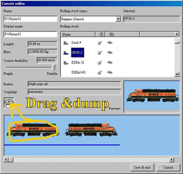 Hacking Activities II: Drive the Trains You Want to! - at The