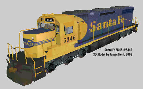 BEGINNERS GUIDE TO RETEXTURING MSTS LOCOMOTIVE MODELS: Page 1